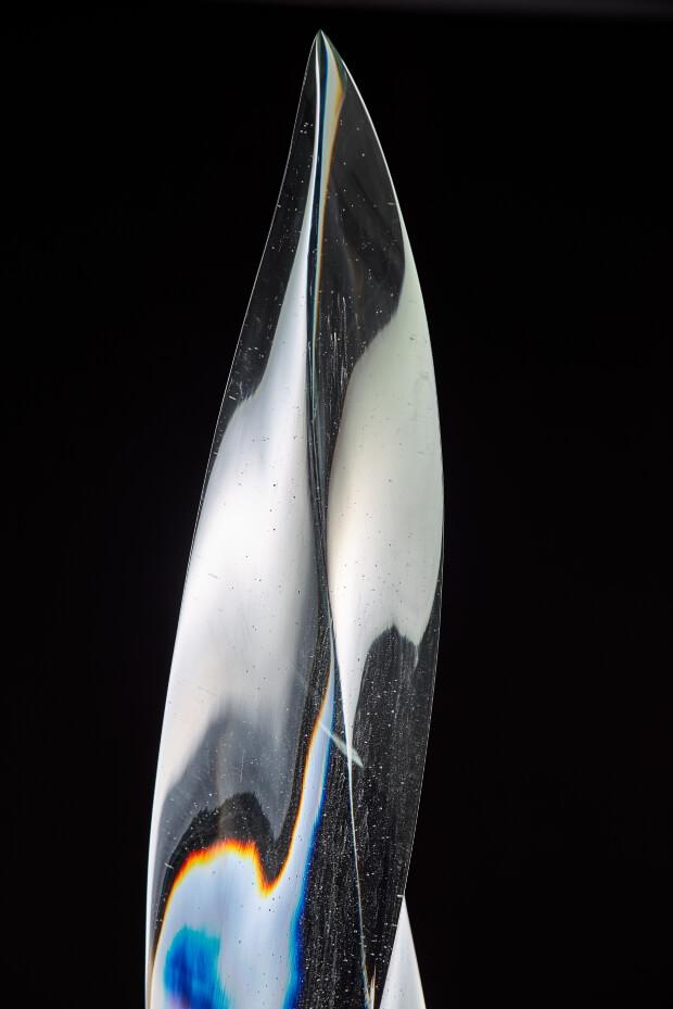 Icicle Iceberg Crystal